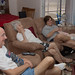 Parents and grandma