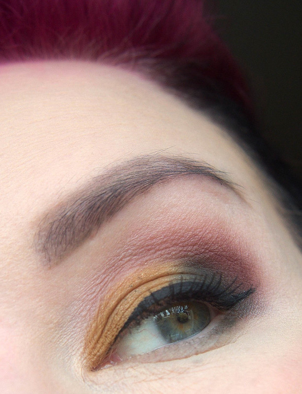 Anastasia Beverly Hills Subculture makeup