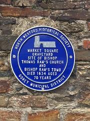 Photo of Blue plaque № 43896