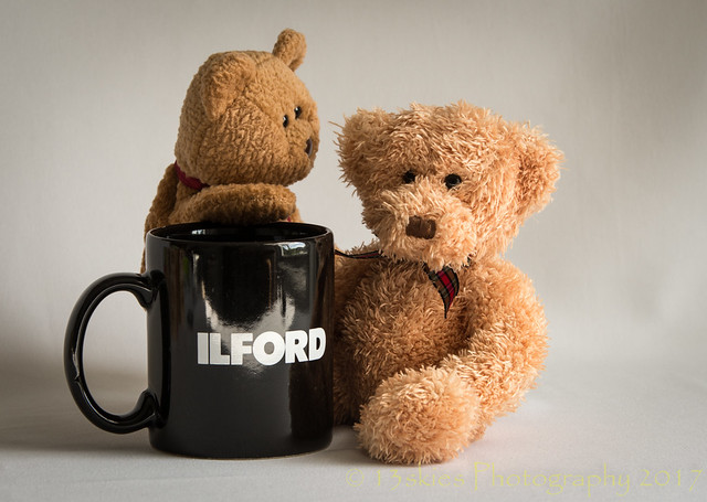 Who is Ilford? (HTBT)