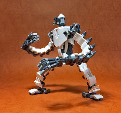 LEGO LAPUTA Robot Soldier-02