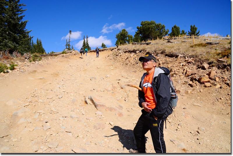 Bill Moore Lake Trail, Empire, Colorado (15)