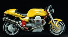 Moto-Guzzi 1100 V 11 SPORT Naked 2003 - 6