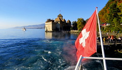 The Chillon turnaround