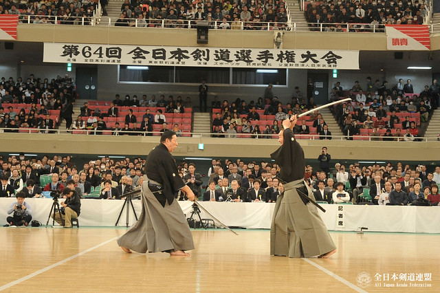 64th All Japan KENDO Championship_464