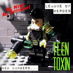 Teen Toxin