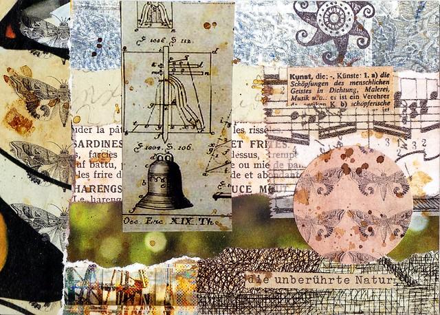 Postcard Kunst