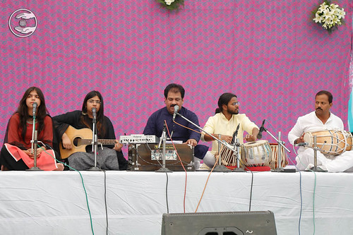 Devotional song by Vinod Kumar from Gurgaon, Haryana