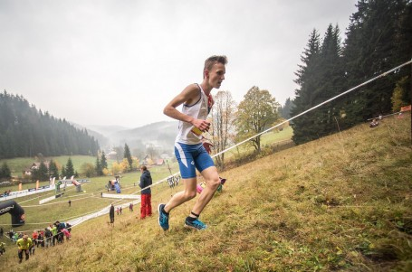 Běhej Valachy vyhrál Jiří Čípa, vítězi Valachy Tour Holiš a Brychtová
