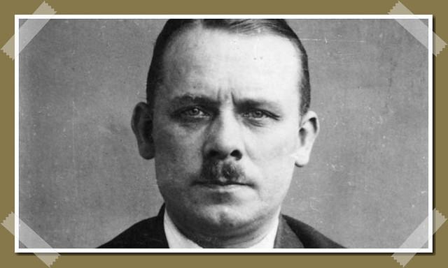 Haarman, Fritz