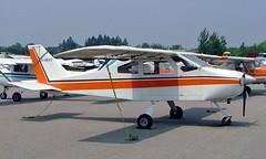 C-GEVZ   Bede BD-4 [17] Oshawa~C 25/06/2005
