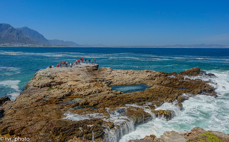 Hermanus, Cape Town - Sudáfrica