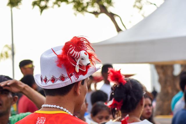 Boi Manaus 2º dia - 24/10/2017