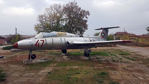 47 L-29 Krushovene 23-10-17