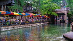San Antonio - River Walk 2