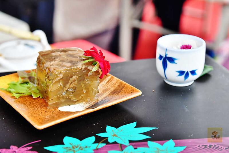 台南府味客家料理比賽53