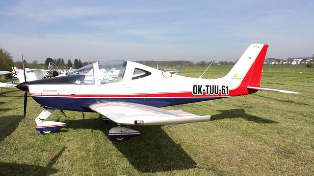 OK-TUU 61
