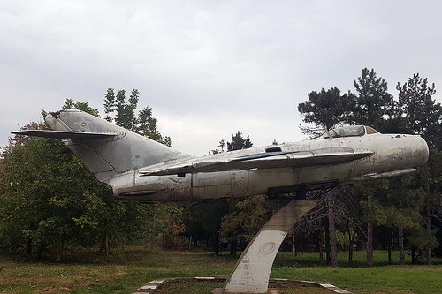 23 MiG-17 Komarevo 23-10-17