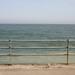 Railings & sea