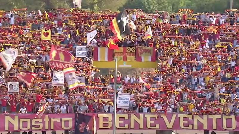 Benevento - Bologna - 0-1 - Matchday 2 - ENG - Serie A TIM 2017-18