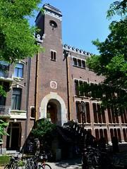 Amsterdam 2017 ? Burcht van Berlage