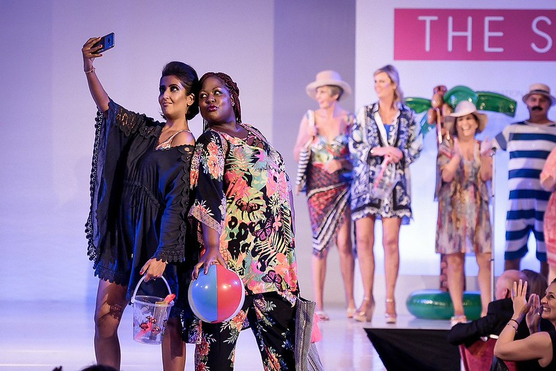 The Show London 2017 in association with Comfort