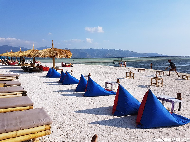 Gili Air, Indonesia