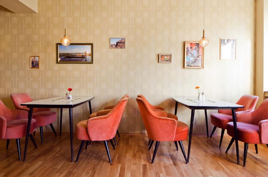 Goedkoop hotel in Keulen: Die Wohngemeinschaft (foto met dank aan: Die Wohngemeinschaft) | Mooistestedentrips.nl