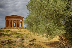 Agrigento - Sicily, Italy