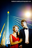Thailand Bangkok Rama VIII Supension Bridge Wedding Photography | NET-Photography Thailand Wedding Photographer