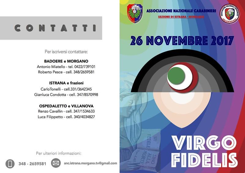 Invito VIRGO 2017 1