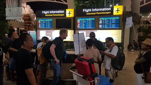 Bali 2017 cellphone Aafke