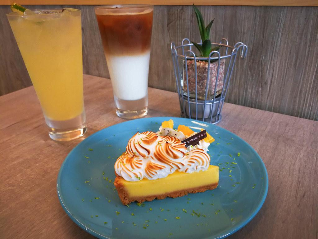 聖瑪莉咖啡屋sunmerrycafe (40)