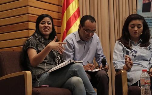 Ciutats Defensores dels Drets Humans 2017
