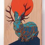 Christopher Munoz - 31st Annual Fine Art Market Show & Sale