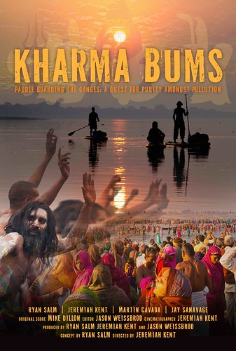 KHARMA BUMS | Jeremiah Kent Film & Photography