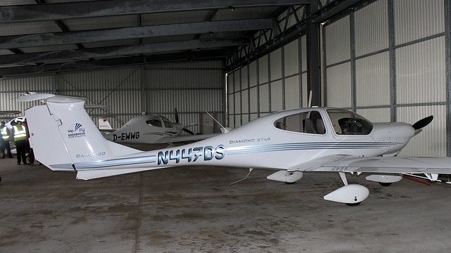 N447DS