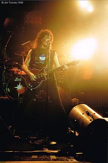 Brian May live @ Bristol - 1998