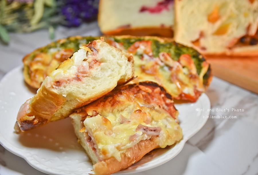 台中麵包推薦品麵包27