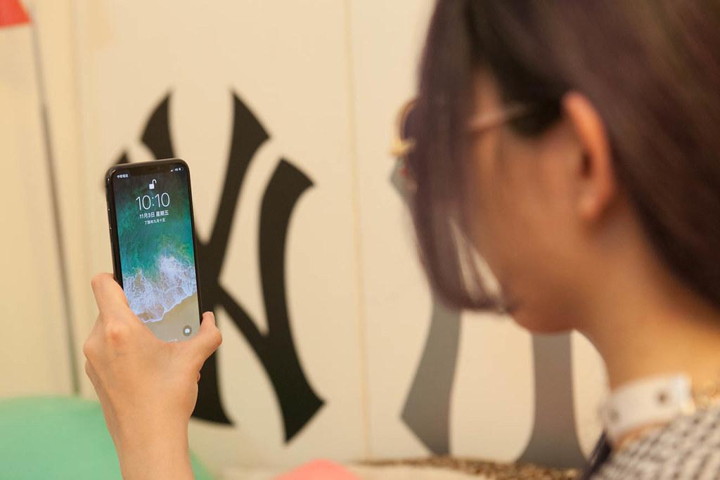 [教學]如何替iPhone 啟用Face ID (臉部辨識)設定攻略技巧