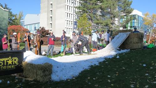 UBC University Blvd