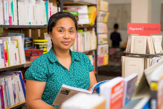 Librairie Mille Feuilles (Madagascar)