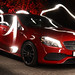 Mercedes By Night