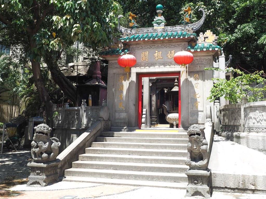 Macao Unesco