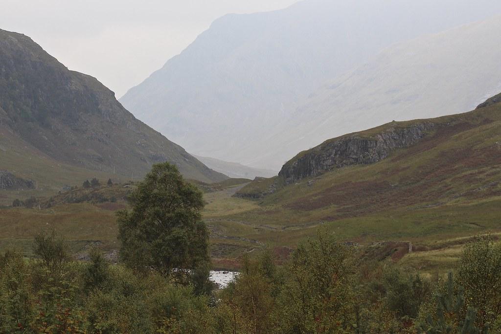 Skotlanti | Glencoe ja Skyfall