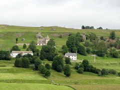 132_En Aubrac - Photo of Grandvals