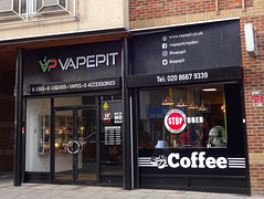 Picture of Vapepit, 78c Frith Road