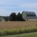 Outbuildings, Mason Farm — Hillsdale Township, Hillsdale County, Michigan