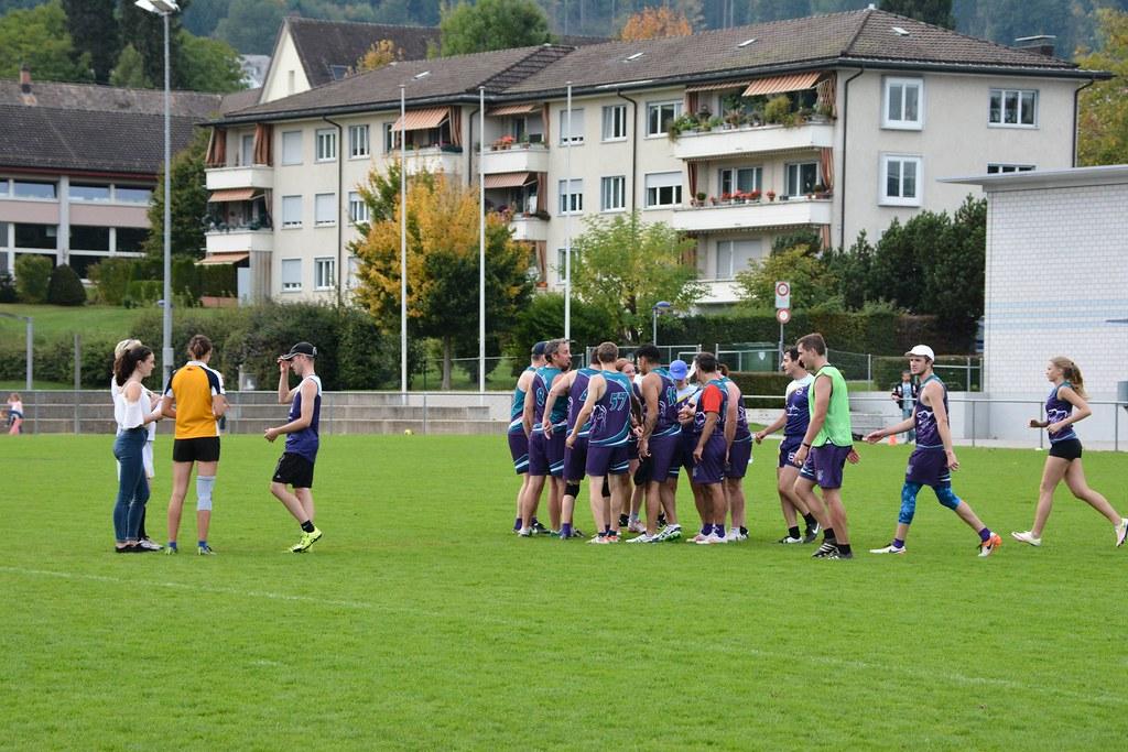 2017/09 Swiss Cup - Egg | Part 2