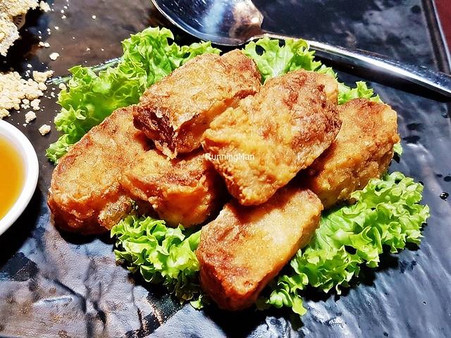 Crispy Fried Ngo Hiang